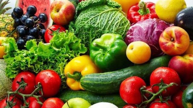 Ημερολόγιο λαχανικών